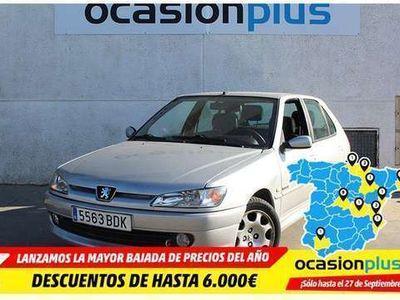usado Peugeot 306 1.6 Boulevard 100