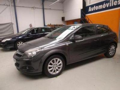 usado Opel Astra GTC en Logroño (La Rioja)