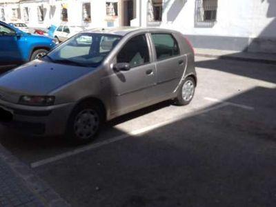 used Fiat Punto 1.2 ELX