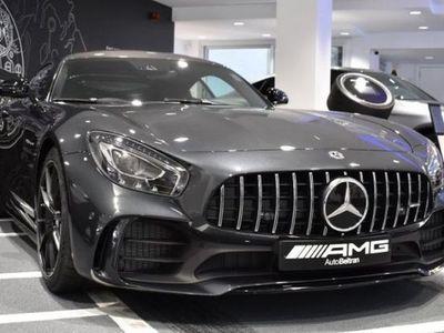 gebraucht Mercedes AMG GT - R Coupé - NUEVO - BARRAS ANTIVUELCO