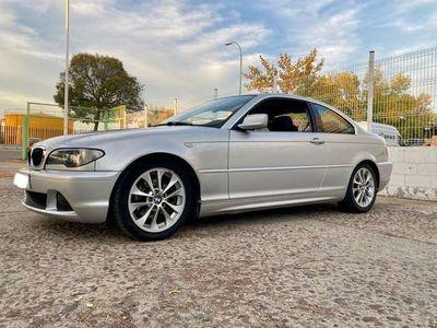usado BMW 330 3er
