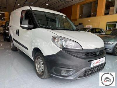 usado Fiat Doblò Cargo 1.3mjt Base 66kw E5+ 90 cv en Malaga