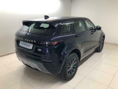 usado Land Rover Range Rover evoque 2.0 D163 163 5P