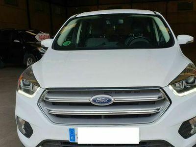 usado Ford Kuga 2.0TDCi Auto S&S Titanium 4x2 150