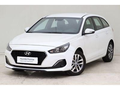 usado Hyundai i30 CW 1.6 CRDI Klass 81 kW (110 CV)