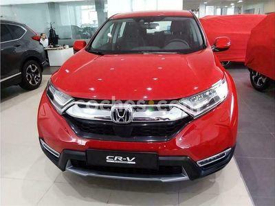 usado Honda CR-V Cr-v2.0 I-mmd Elegance Navi 4x2 184 cv en Valencia
