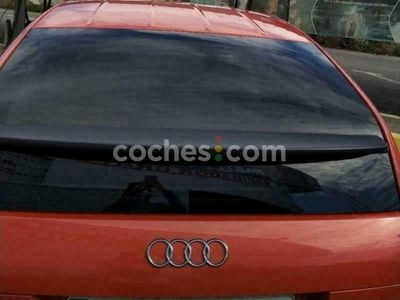 usado Audi A2 1.4 Style 75 cv en Tarragona