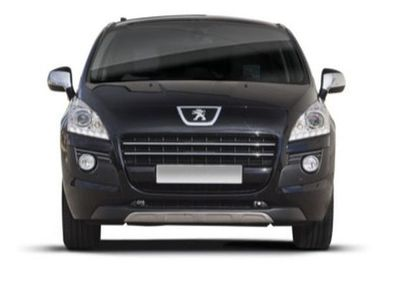 used Peugeot 3008 1.6HDI FAP Business Line 110