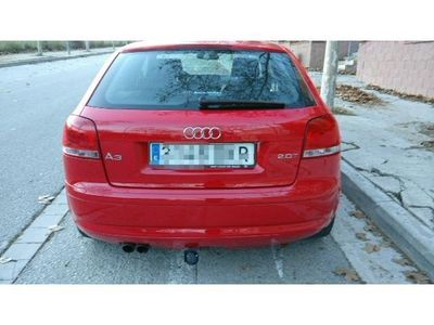 usado Audi A3 2.0 TFSI Ambition S-Tronic