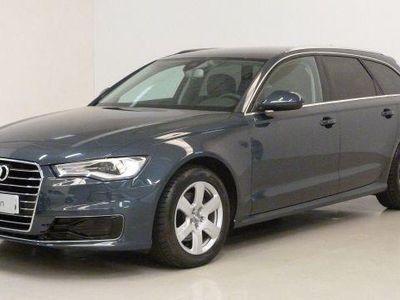 usado Audi A6 Avant 2.0TDI Advanced edition 140kW
