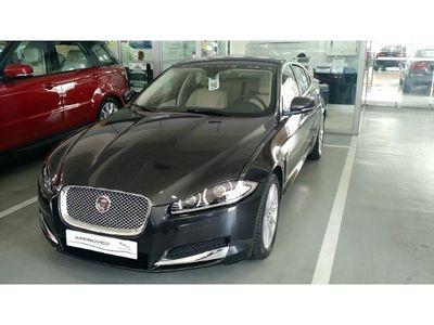 gebraucht Jaguar XF 2.2 Diesel Luxury