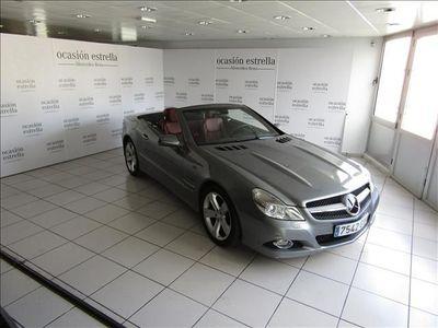 usado Mercedes 500 Clase SL CLASE7G