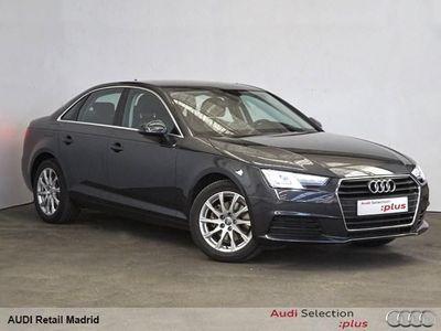 usado Audi A4 A4Diesel 2.0TDI 150
