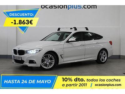 usado BMW 320 Gran Turismo 320 d (184 CV)