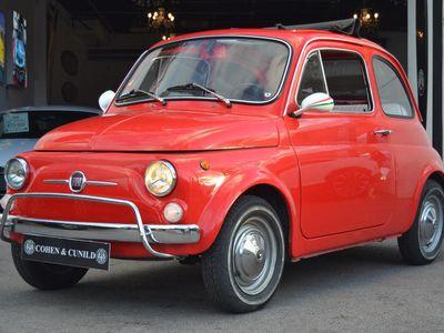 usado Fiat Coupé 500 Lusso500cc