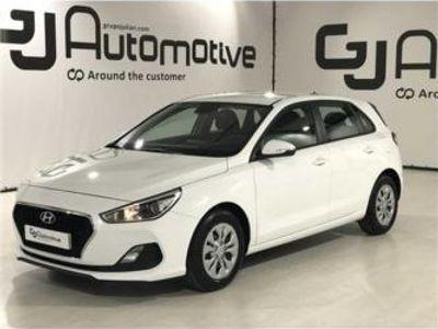 usado Hyundai i30 Essence 1.0 120cv.
