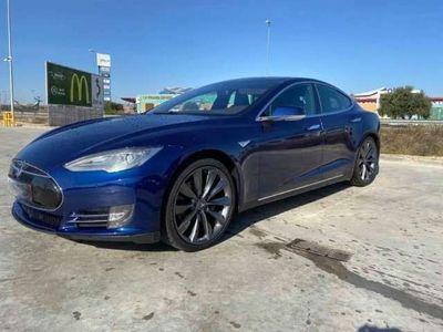 usado Tesla Model S 85D