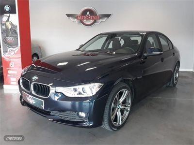 """usado BMW 318 d - Bixenon - Navi - Parktronic - LL18"""""""