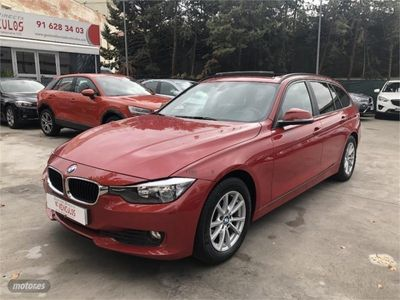 second-hand BMW 318 Serie 3 d Touring