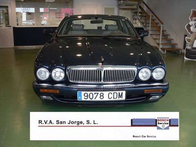 usado Jaguar XJ6 XJ3.2 Executive