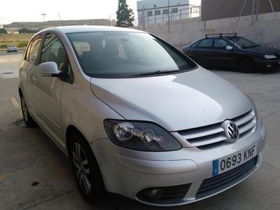 usado VW Golf Plus 1.9TDI Highline