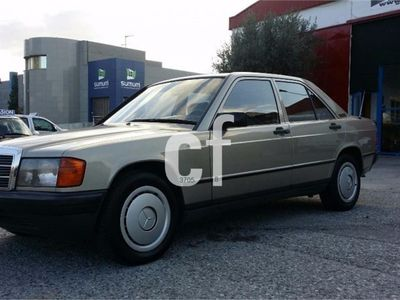 usado Mercedes 190 190 D 2.5