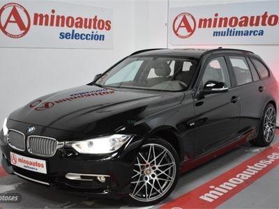 usado BMW 330 Serie 3 D TOURING