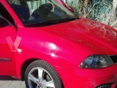usado Seat Ibiza 1.9 TDI 100CV SPORT -07