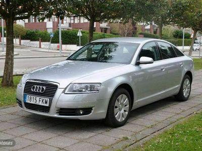 usado Audi A6 2.0 TDI MULTITRONIC DPF