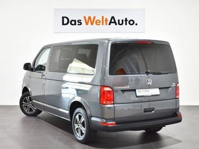 usado VW Caravelle 2.0TDI BMT Trendline 110kW