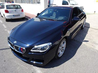 usado BMW 640 Serie 6 F13 Coupé M Sport