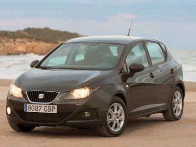 usado Seat Ibiza SC SC 1.9TDI Reference 105
