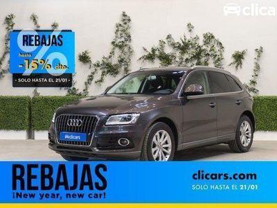 usado Audi Q5 2.0 TDI 150CV