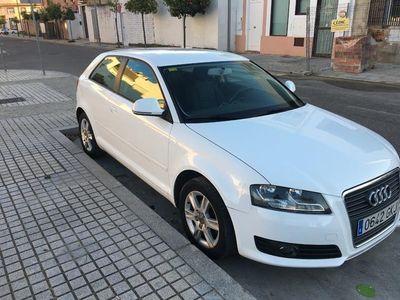 usado Audi A3 1.9 TDI Attraction