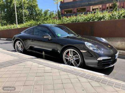 usado Porsche 911 Carrera 3.4 Coupe