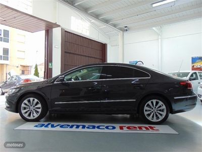 used VW CC 2.0 TDI 140cv Advance BluemotionTech