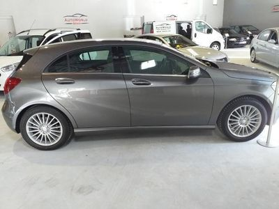 used Mercedes A200