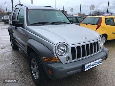 used Jeep Cherokee 2.8CRD Sport