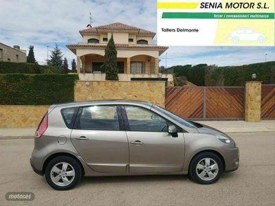 usado Renault Scénic Dynamique 1.5dCi105 EU4 eco2
