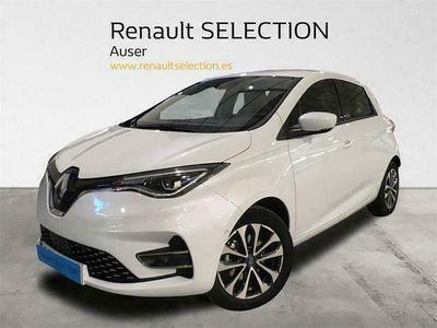 usado Renault Zoe Zen 100 kW R135 Bateria 50kWh Flexi