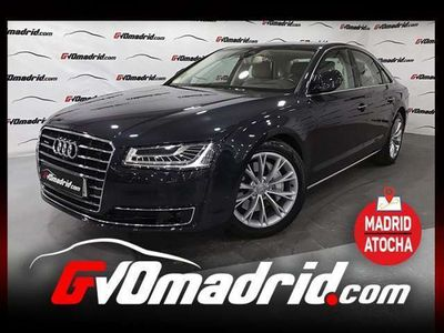 usado Audi A8L 3.0TDI CD quattro Tiptronic (9.75)