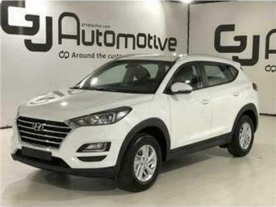 usado Hyundai Tucson MY20 1.6 GDI Essence 131 Cv
