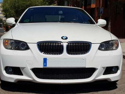 usado BMW 335 Cabriolet Serie 3 i Aut.