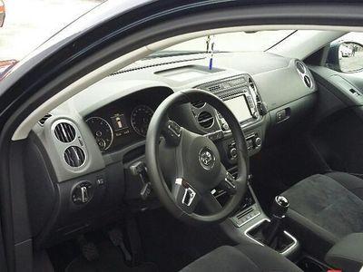 usado VW Tiguan 2.0TDI BMT T1 Sport 4x2 140