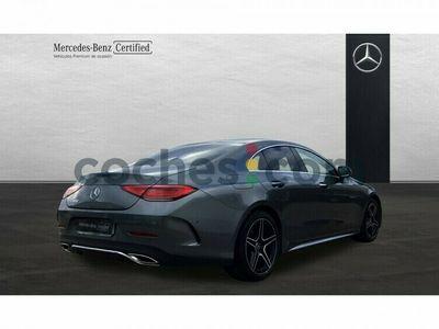 usado Mercedes CLS450 Clase ClsEq Boost 4matic Aut. 367 cv en Soria