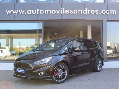 usado Ford S-MAX 2.0TDCi Panther Bi-turbo ST-Line PS 240