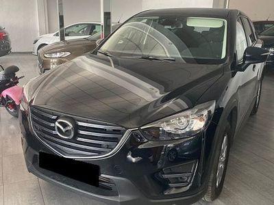 usado Mazda CX-5 Todoterreno Automático de 5 Puertas