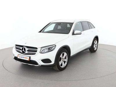 usado Mercedes GLC250 d 4MATIC Exclusive