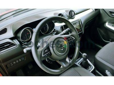usado Suzuki Swift 1.2 Mild Hybrid Evap Gle 90 cv en Leon