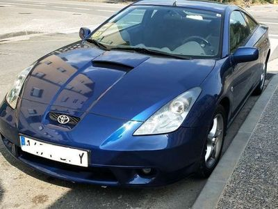 usado Toyota Celica 1.8 VVTL